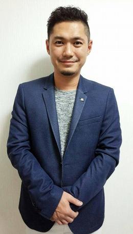 代表者:東 浩史